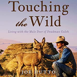 Touching the Wild Audiobook