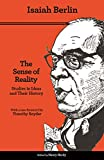 img - for The Sense of Reality: Studies in Ideas and Their History book / textbook / text book