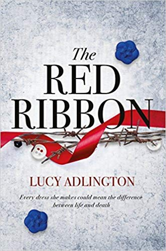 [By Lucy Adlington ] The Red Ribbon (Paperback)2018by Lucy Adlington (Author) (Paperback)