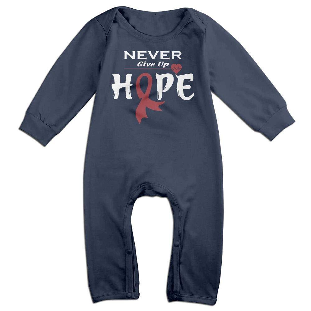 Baby Girl Coverall Multiple Myeloma Awareness-1 Kid Pajamas