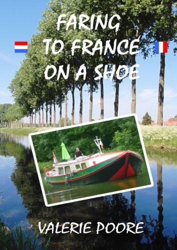 Faring France Shoe Valerie Poore product image