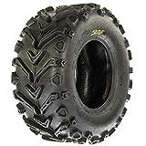 SunF A041 Mud|Trail ATV/UTV Tire 24x10-11 , 6-PR