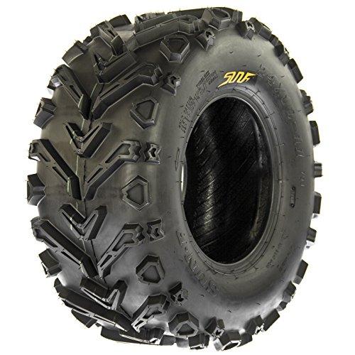 SunF A041 Trail Tire 25x10 12