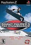 Shaun Palmer's Pro Snowboarder - PlayStation 2