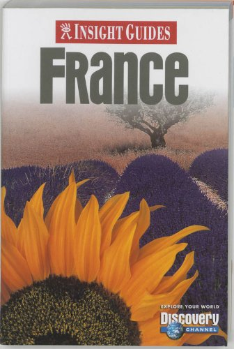 Read Online France Insight Guide (Insight Guides) PDF