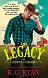 The Legacy of Copper Creek (Copper Creek Cowboys)