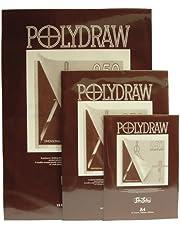 Polydraw/Drafting Film Pad 50mic Double Matt A4 15s (pad) FLM430061