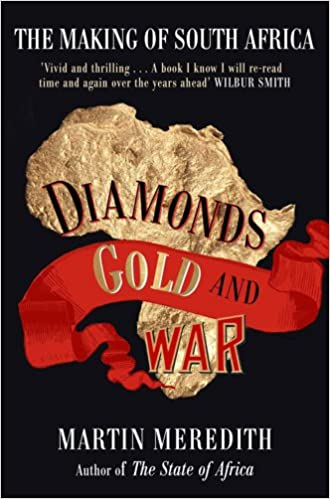 Diamonds gold and war the making of south africa amazon diamonds gold and war the making of south africa amazon martin meredith 9780743286183 books sciox Images
