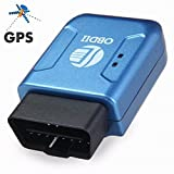 VIGORWORK TK206 OBD2 Car Gps tracker Real Time Tracker Car Vehicle with Tracking System Anti-Theft Car Kit LBS For Car