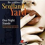 One Night Stands (Die größten Fälle von Scotland Yard) | Markus Duschek