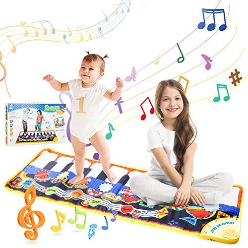 Vimpro Musical Piano Mat