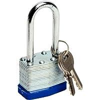 Guilty Gadgets ® - Candado con 2 llaves