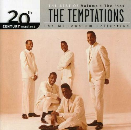The Temptations - 20th Century Masters: The Millennium Collection Vol. 1/The