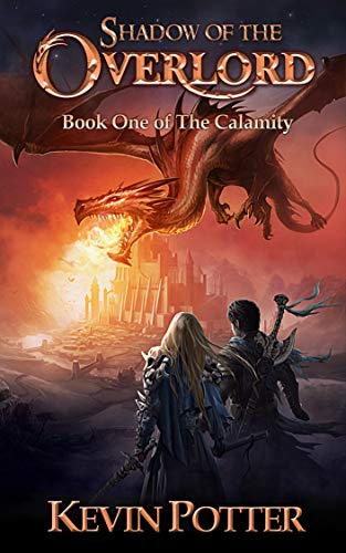 A Dark Adventure: Within the Shadows Book One