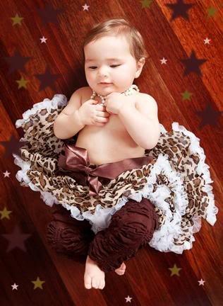 Chocolate Huggalugs