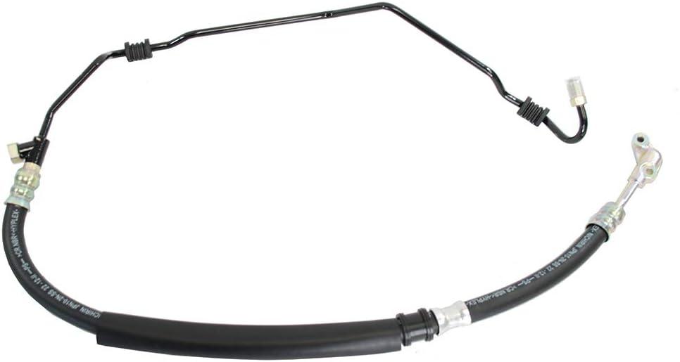 Power Steering Pressure Line Hose Assembly Fit 1999-2004 Honda Odyssey V6 3.5L