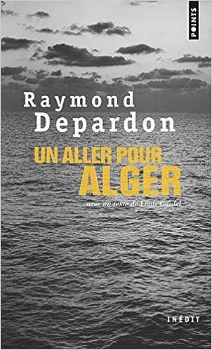 Un aller pour Alger
