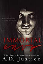 IMMORTAL ENVY (IMMORTAL OBSESSION BOOK 1)