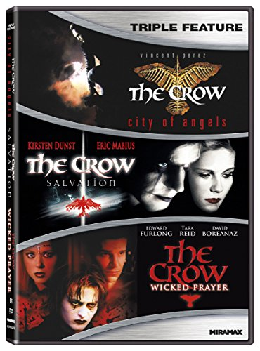 The Crow Collection [DVD] - Crow Collection Spring