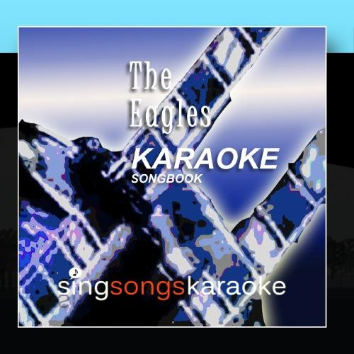 The Eagles 1970s Karaoke Songbook (Karaoke 70s)