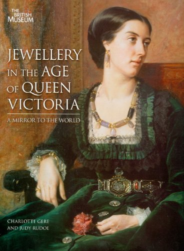 Jewellery in the Age of Queen Victoria: A Mirror to the ()