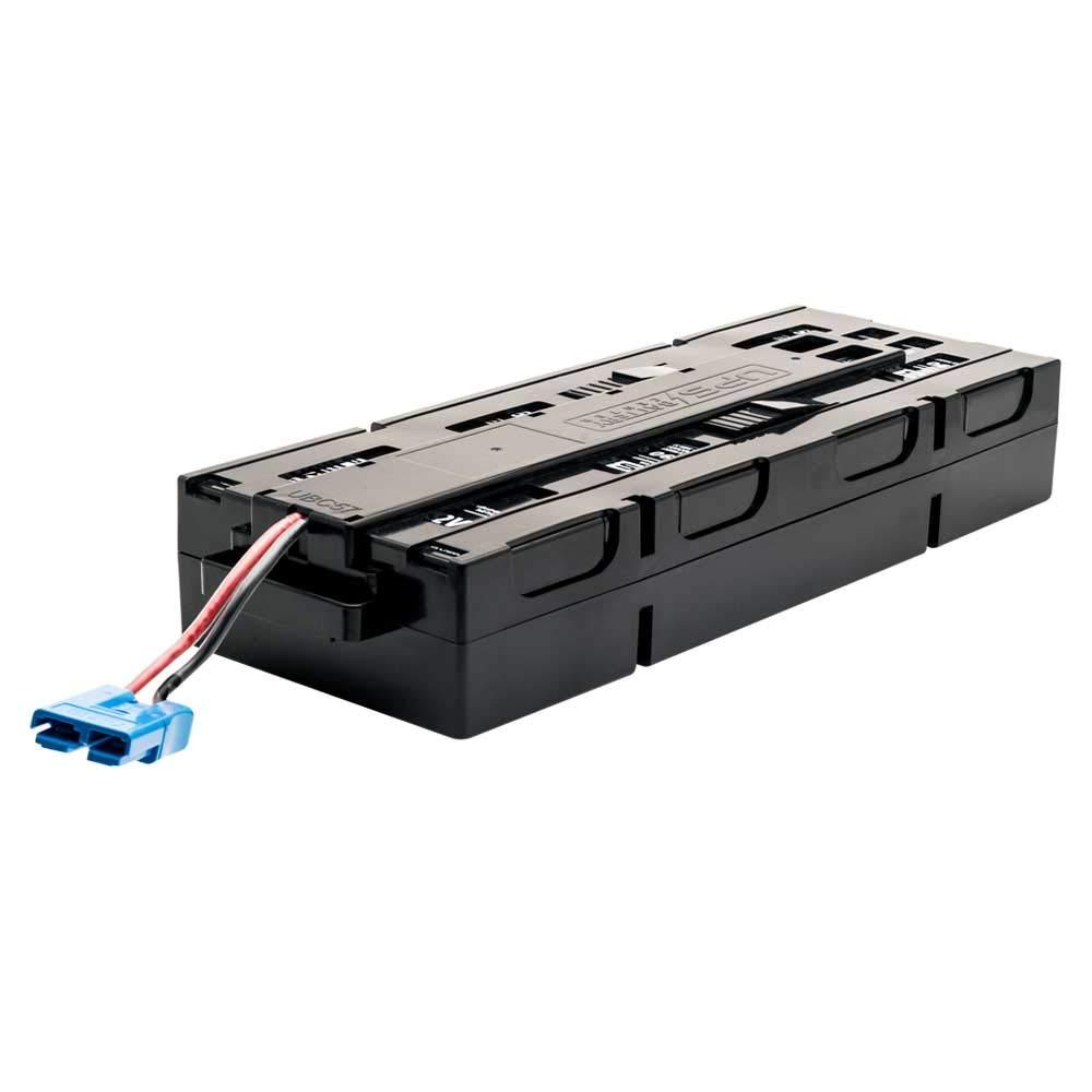 APC Smart-UPS RT 1500VA 120V SURTA1500RMXL2U UPSBatteryCenter Compatible Replacement Battery Pack