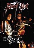 Bound Heat: Dakota Bound ( Dakota Bound ) ( White Slave Lovers (Broken Fate) ) [ NON-USA FORMAT, PAL, Reg.0 Import - Netherlands ]