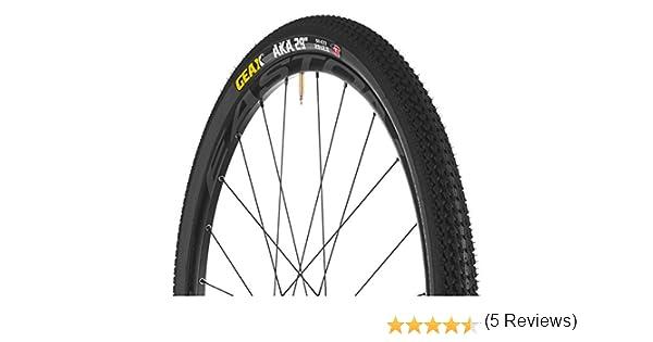 Geax AKA - Cubierta para Bicicleta de montaña (29 x 2,20 (56-622 ...