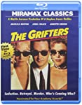 Cover Image for 'Grifters'