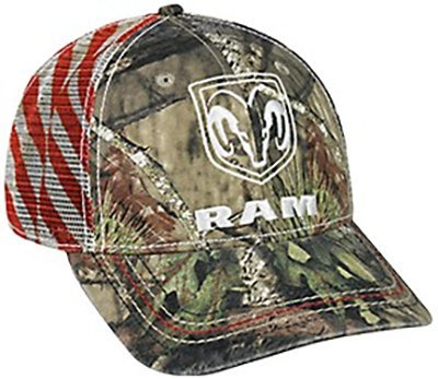 Best ram hat camo list