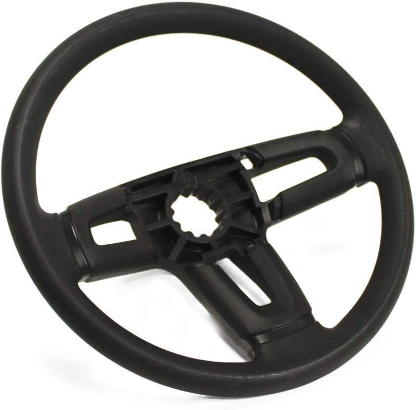 Craftsman 532424543 Lawn Tractor Steering Wheel