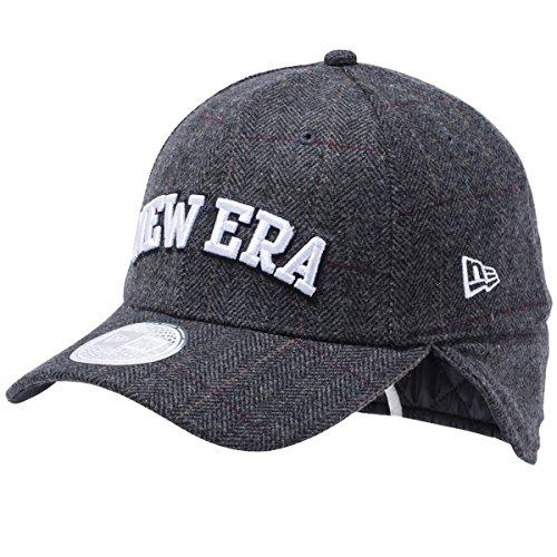 (ニューエラ) NEWERA ゴルフキャップ GOLF 3930 FLIPDOWN SWHT