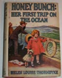 Front cover for the book Honey Bunch: Her First Trip on the Ocean by Helen Louise Thorndyke
