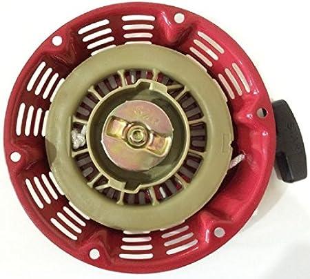 Amazon.com: Niko nikota 6.5HP 3500 vatios Generador de ...