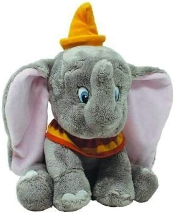 Rainbow Designs Disney Baby Dumbo - Peluche mediano