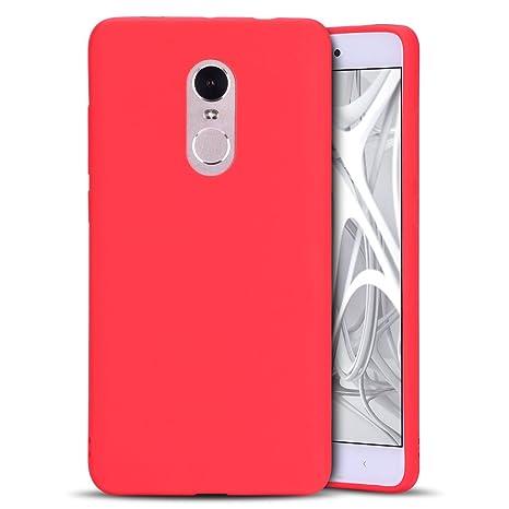 Anfire Funda Xiaomi Redmi Note 4, Carcasa Xiaomi Redmi Note ...