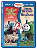 Thomas & Friends: On Site With Thomas/Races, Rescues & Runaways
