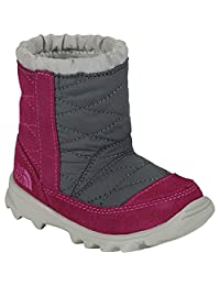 The North Face Boys' Winter Camp Boots (Toddler Sizes 9 - 7)