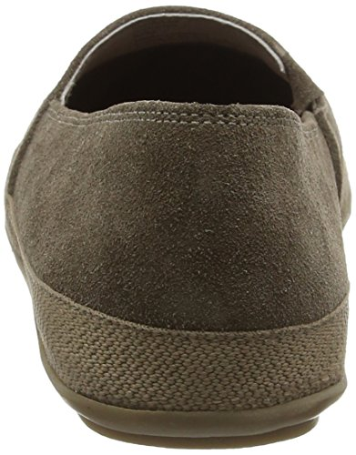 Frank Havana taupe Náuticos Hombre Wright Brown Suede TqwTS1rx