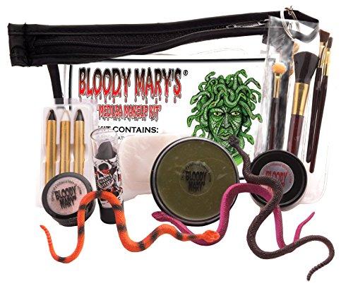 Medusa Professional Makeup Kit