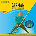 German Crash Course by LANGUAGE/30 Audiobook by  LANGUAGE/30 Narrated by  LANGUAGE/30