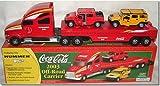 99 cents stuff - Coca-Cola Off-Road Carrier - 2003