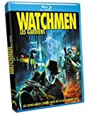 Watchmen - Les gardiens [Blu-ray]
