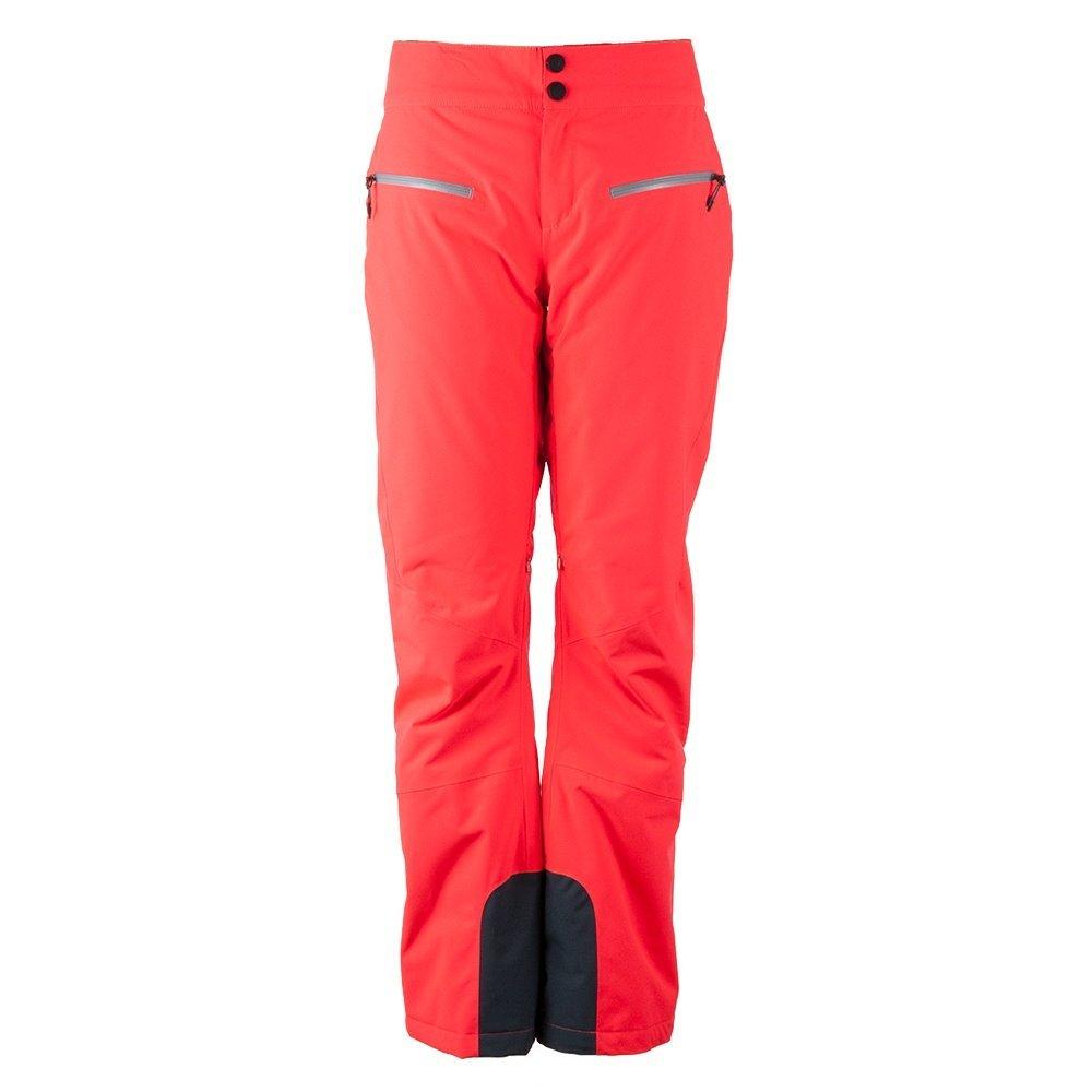 Obermeyer Women's Bliss Pants 80s Fire 16