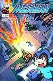 Megaman (2003) #2