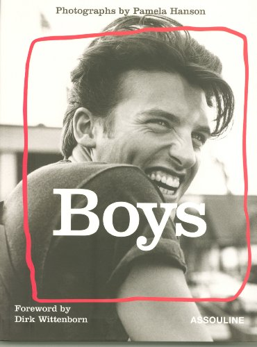 Boys (Classics)