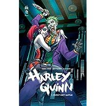 Harley Quinn 01 : Complètement marteau