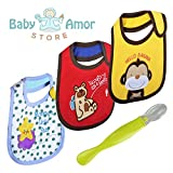 Baby Bibs for Kids - Best Reviews Guide