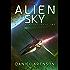 Alien Sky (Alien Hunters Book 2)