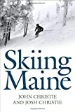Skiing Maine